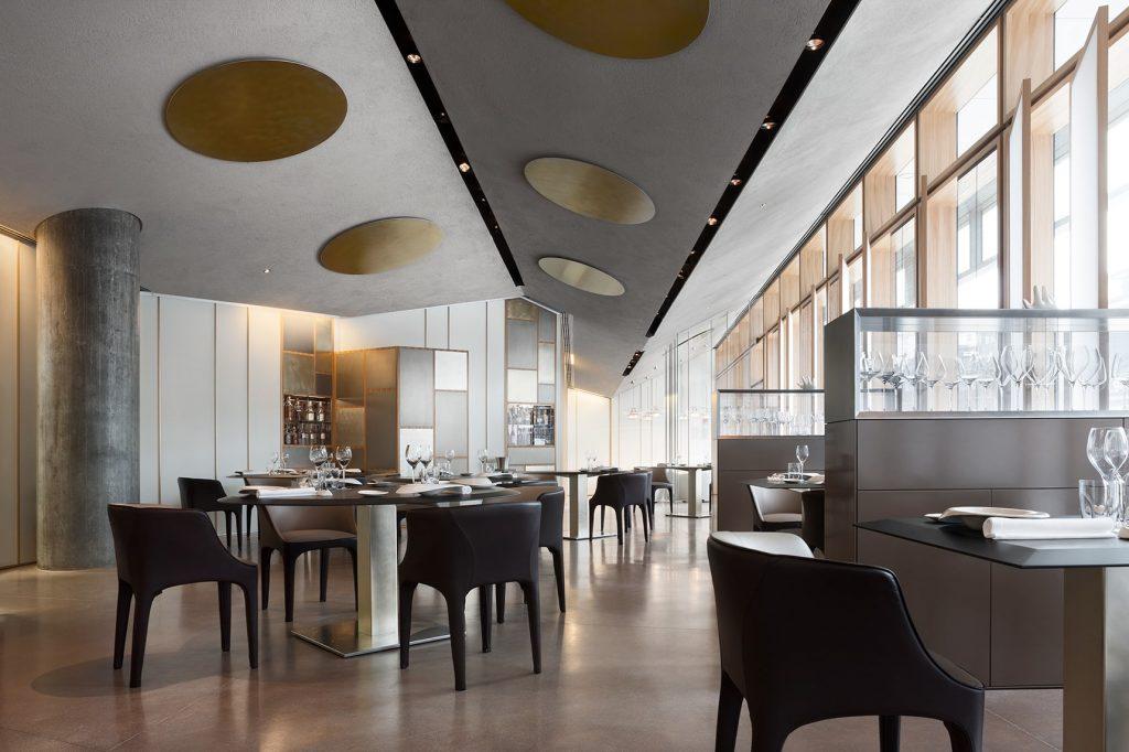 Nikmati Restoran Mewah & Desain Terbaik di Milan