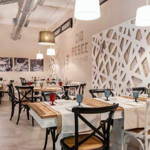 Tips Lokal & Restoran Untuk Makan Murah di Milan
